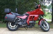 1995 BMW K 75 RT photo