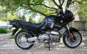 1995 BMW R 1100 RS photo