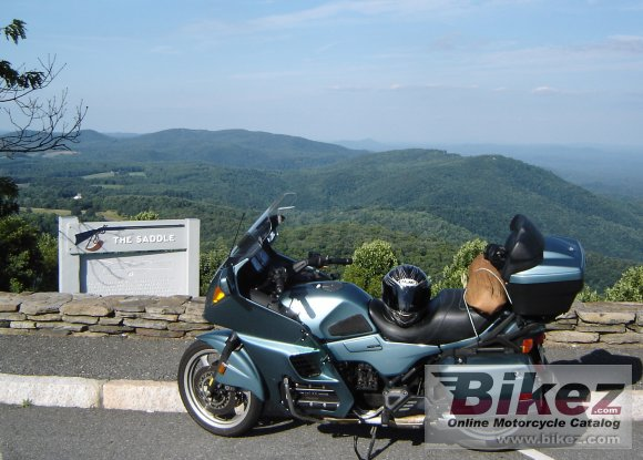 1995 BMW K 1100 LT photo