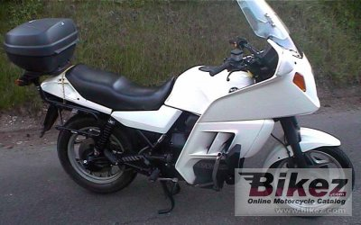 1996 BMW K 75 RT photo