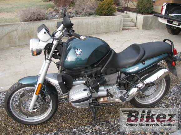 1996 BMW R 850 R