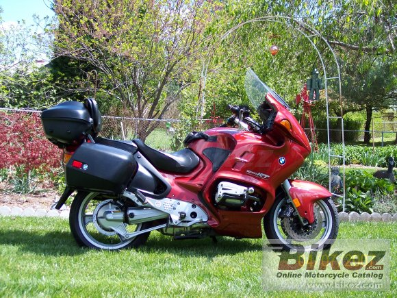 1996 BMW R 1100 RT photo