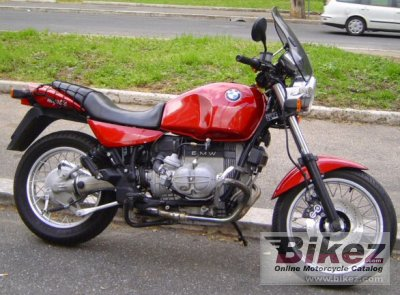 1996 bmw r 100 r mystic specifications and pictures. Black Bedroom Furniture Sets. Home Design Ideas