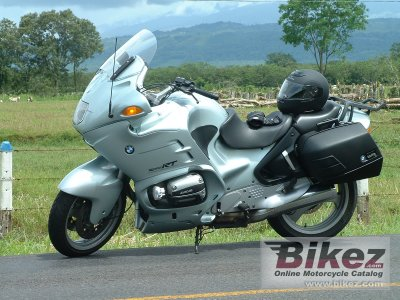 1997 BMW R 1100 RT photo