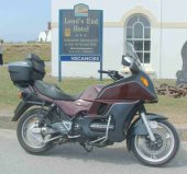 1997 BMW K 1100 LT Highline