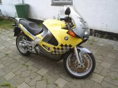 1997 BMW K 1200 RS photo