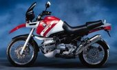 1998 BMW R 1100 GS photo