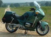 1998 BMW R 1100 RT photo