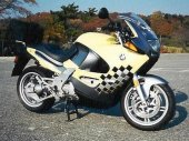 1998 BMW K 1200 RS photo