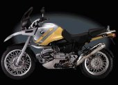 1999 BMW R 1100 GS photo