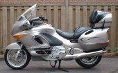 1999 BMW K 1200 LT photo