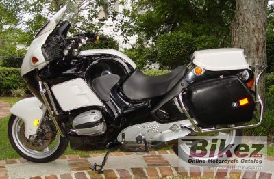 1999 BMW R 1100 RT photo