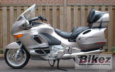 1999 BMW K 1200 LT