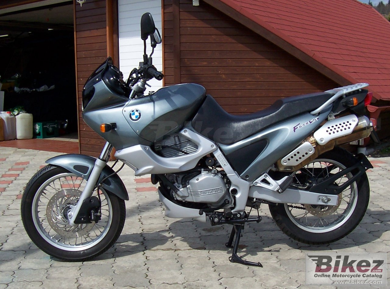 nymous user. f 650 st strada