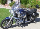 2000 BMW R 1200 C/R 1200 C Avantgarde photo
