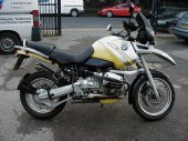 2000 BMW R 850 GS photo