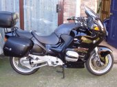 2000 BMW R 1100 RT photo
