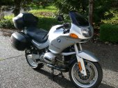 2000 BMW R 1100 RS photo