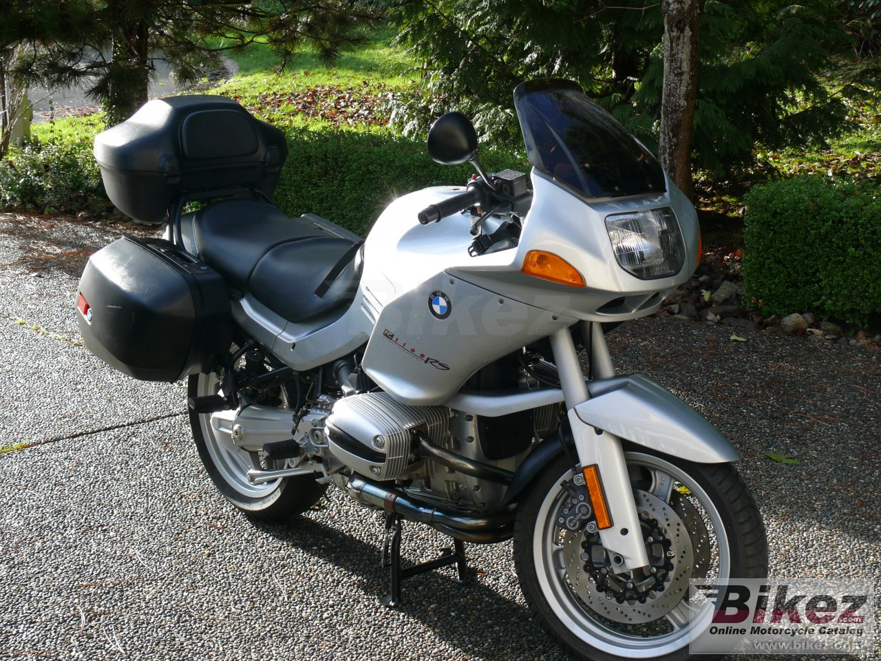 BMW R 1100 RS