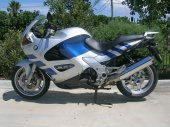 2000 BMW K 1200 RS photo