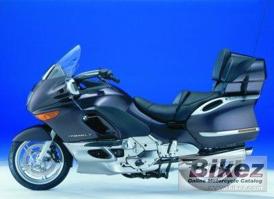 2000 BMW K 1200 LT