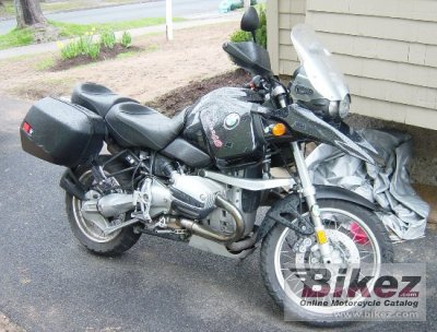 Pleasant 2000 Bmw R 1150 Gs Specifications And Pictures Creativecarmelina Interior Chair Design Creativecarmelinacom