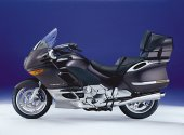 2001 BMW K 1200 LT photo