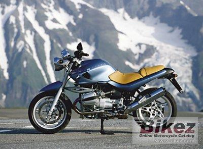 2001 BMW R 1150 R