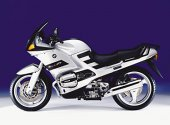 2001 BMW R 1100 RS