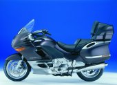 2002 BMW K 1200 LT photo