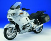 2002 BMW R 1150 RT photo