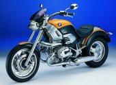 2002 BMW R 1200 C Independent
