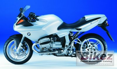 2002 Bmw R 1100 S Specifications And Pictures