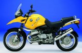 2003 BMW R 1150 GS photo