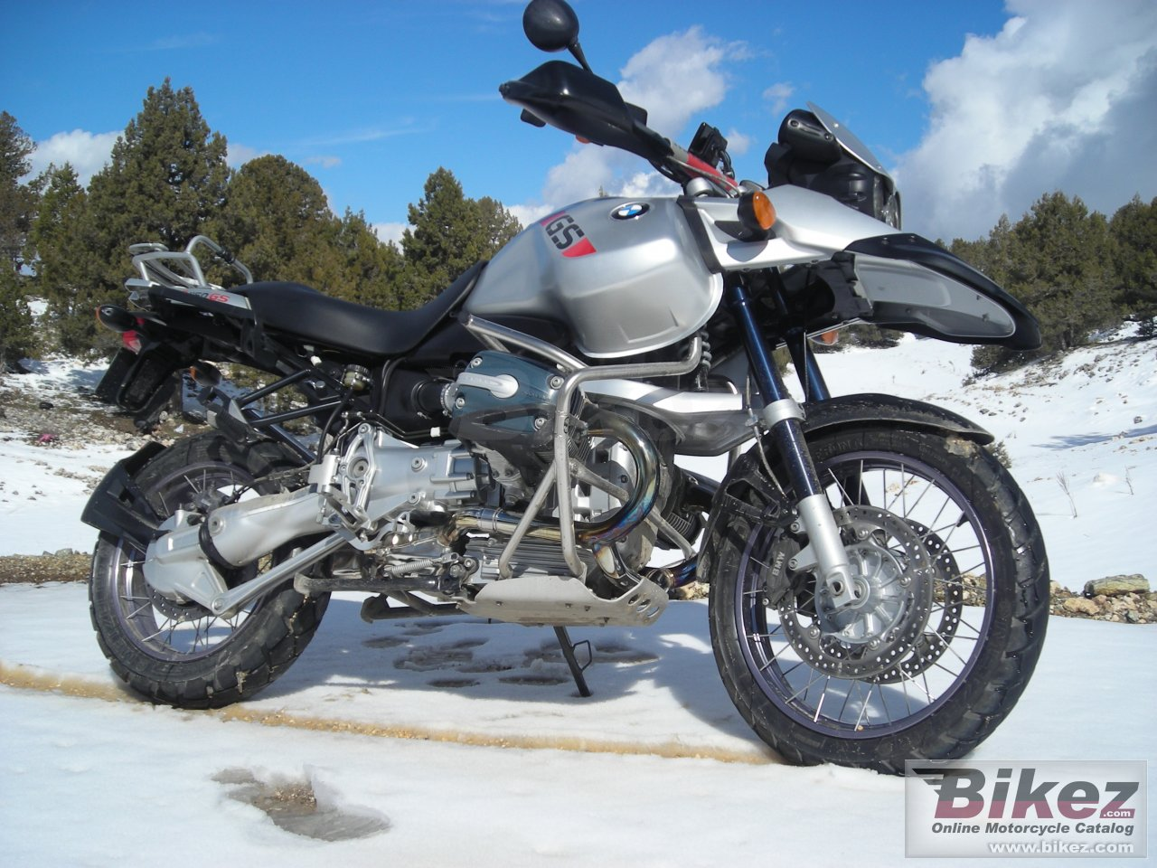 nymous user. r 1150 gs adventure