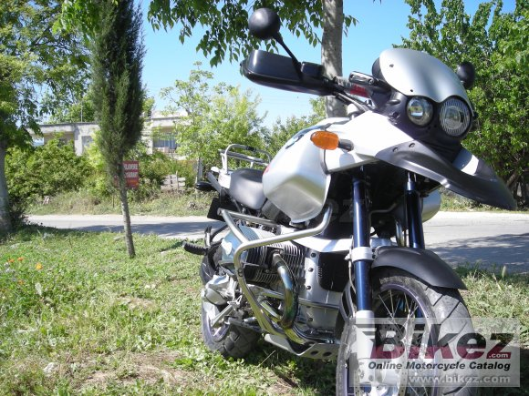 2003 BMW R 1150 GS Adventure