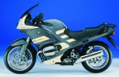 2003 BMW R 1150 RS photo