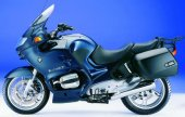 2003 BMW R 1150 RT photo