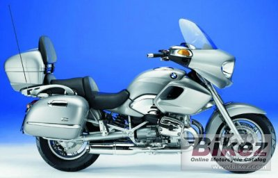 2003 BMW R 1200 CL photo
