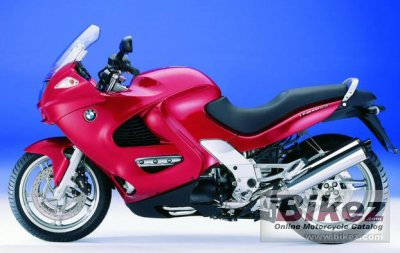 2003 BMW K 1200 RS photo