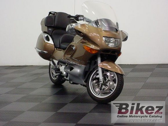 2003 BMW K 1200 LT