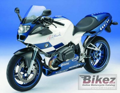 2003 Bmw R 1100 S Specifications And Pictures