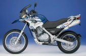 2004 BMW F 650 GS Dakar photo