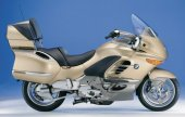 2004 BMW  K 1200 LT photo