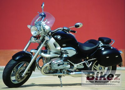 2004 BMW R 1200 C Montauk photo