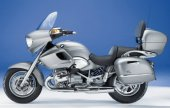 2004 BMW R 1200 CL photo