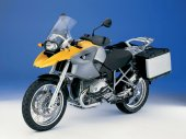 2004 BMW R 1200 GS photo