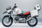 2004 BMW R 1150 GS Adventure