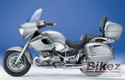 2004 bmw r 1200 cl specifications and pictures. Black Bedroom Furniture Sets. Home Design Ideas