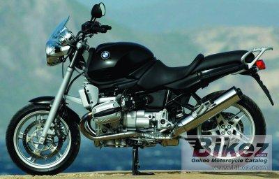 2004 BMW R 850 R